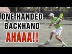 onehandedbackhand