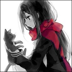 Ayano.
