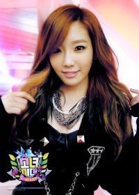 lovely Tae yeon