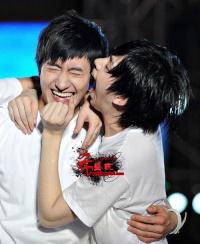 HKD ♥ 2PM
