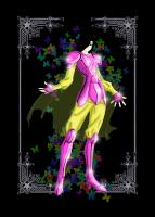 El Cazador de Espíritus