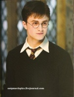 Potter James