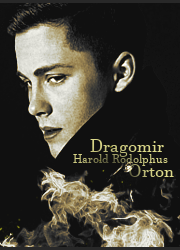 Dragomir Orton