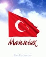 Manniax