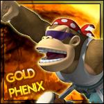Gold-Phenix