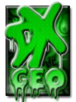 {LCD} geo DX