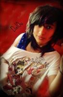 jeune fille algérienne