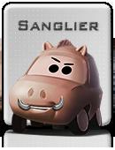 Sanglier