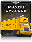Maxoucharles