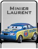 MINIER Laurent