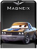 Magneix