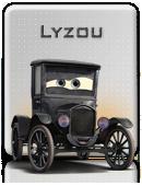Lyzou