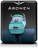 Ardwen