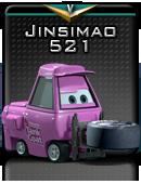 Jinsimao521
