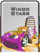 Wingo Starr
