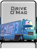 Drive O'Mac