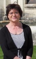 Véronique Courbet
