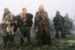 Klaus et ses hommes