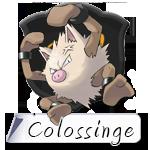 Colossinge