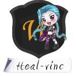 Heal-vinc