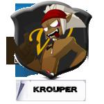 Krouper