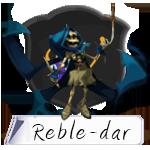 reble-dar
