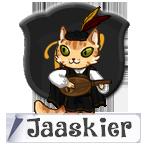 Jaaskier
