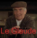 Le Glaude