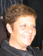 Nathalie BETTON