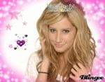 Miss Tisdale fan