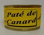 Paté de Canard