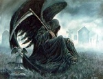 angel del mal