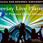 deejay live planet