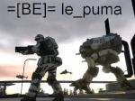=[BE]= le_puma