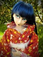 Meka-Doll