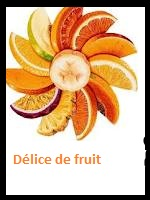 Délice-de-fruit