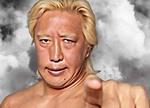 PRIDE>>UFC