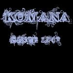 Komana