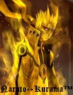 Naruto↔Kurama™