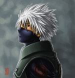 Kakashi 92