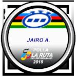Jairo A