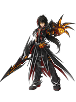 Raven Taker