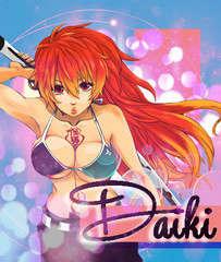 Daiki
