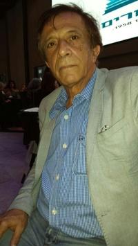 Ronny Levy Benlabrat