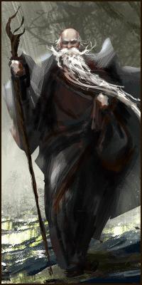 Père Tungstène