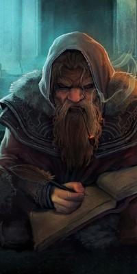 Thorek Sveresson