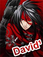 David¹
