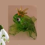 Жаба Весенняя