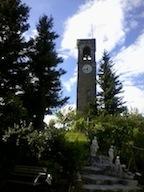 casa del campanile