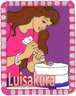 Luisakura